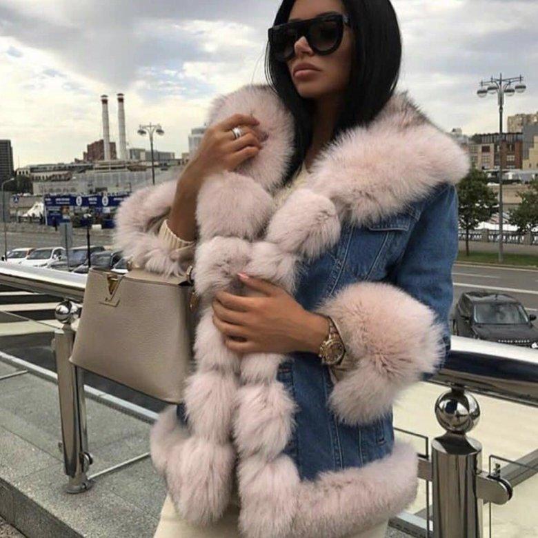 Куплю куртку с мехом в красноярске