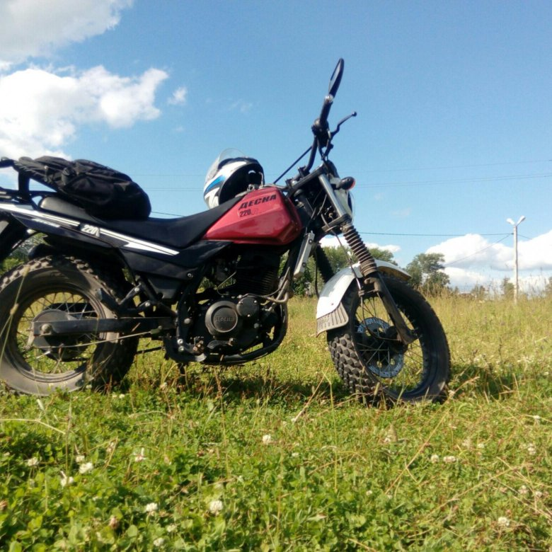 Картинки мотоцикл десна