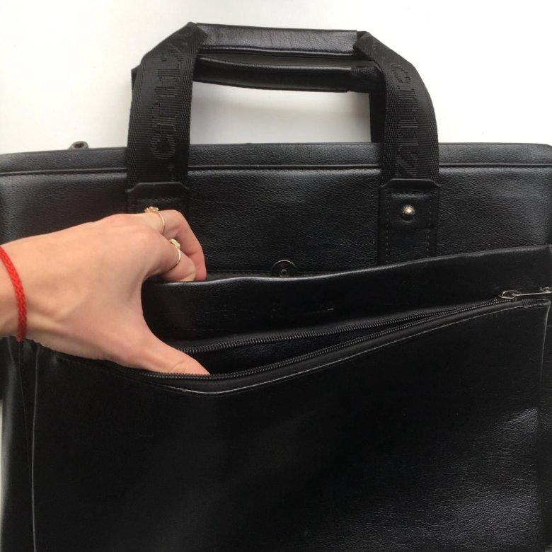 7d96223e5556 Мужской портфель R.Cruzo экокожа – купить в Апрелевке, цена 2 000 руб.,  продано 21 октября 2018 – Аксессуары