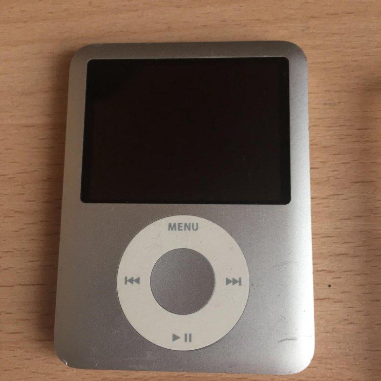 ipod nano 3rd generation - 780×780