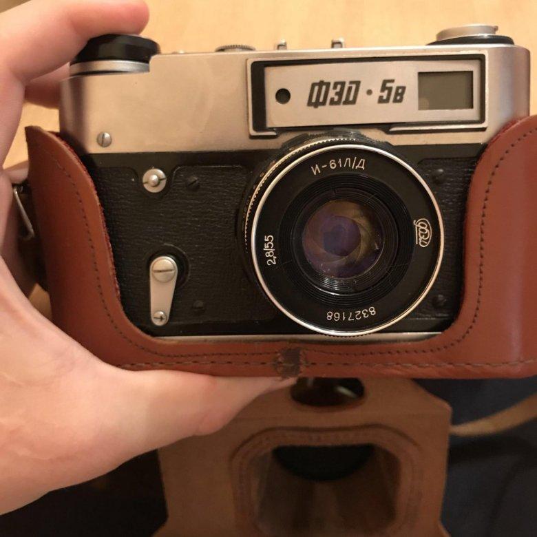 Рабочие отрезки фотоаппаратов и объективов ведем количеству