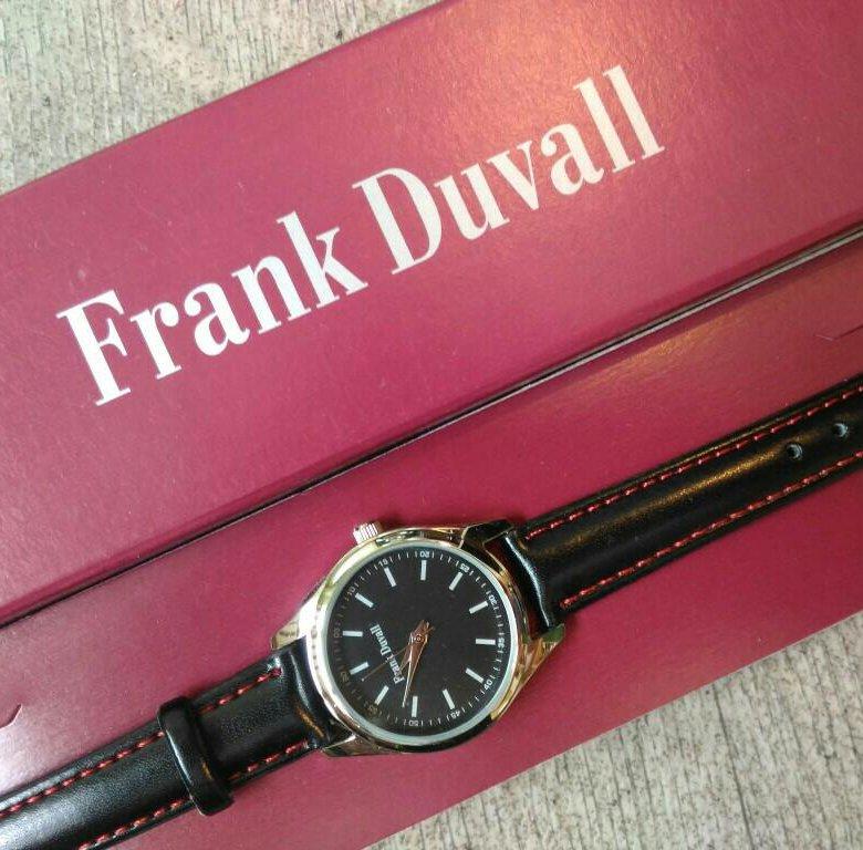Франк дюваль стоимость часы стоимость часы orient мужские