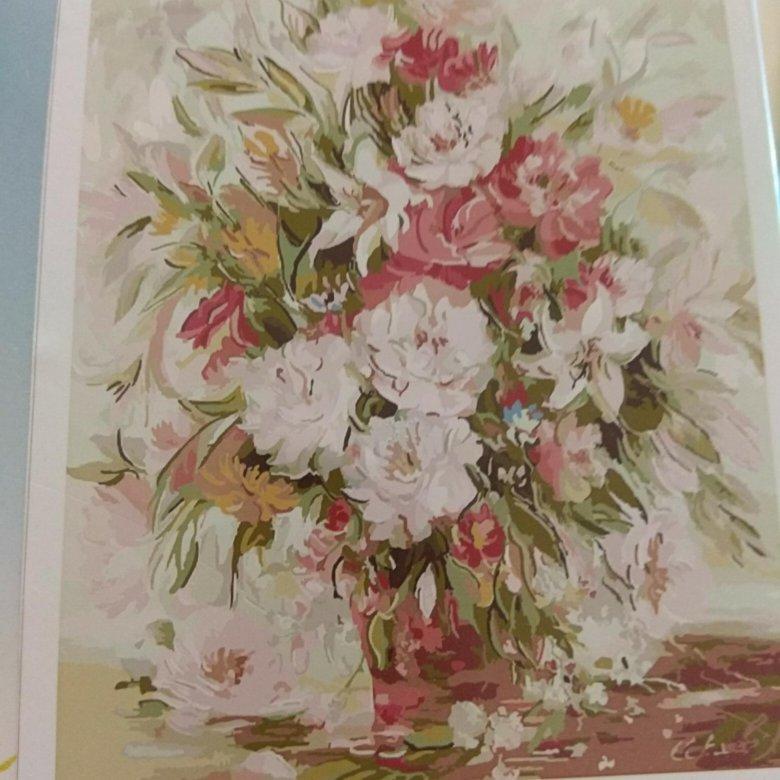 Фото цветов с котиками спутницу