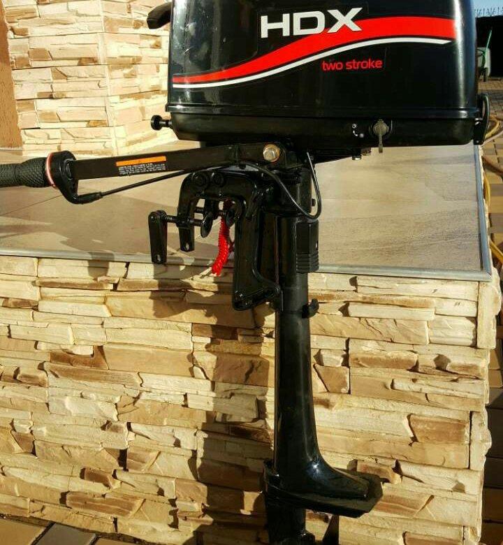 Hdx лодочные моторы 2.6 отзывы