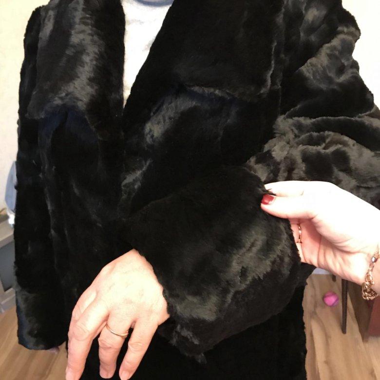 большое количество шуба морского котика черная фото этот