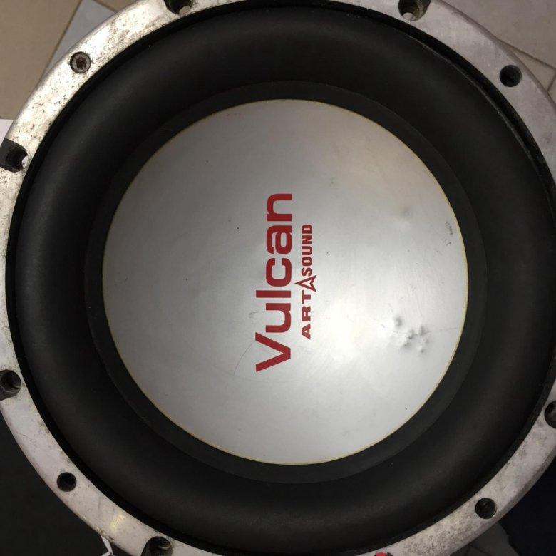 art sound vulcan 10