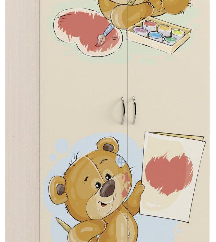 воспитала картинки на шкафы медвежата сознавать, что ежедневно