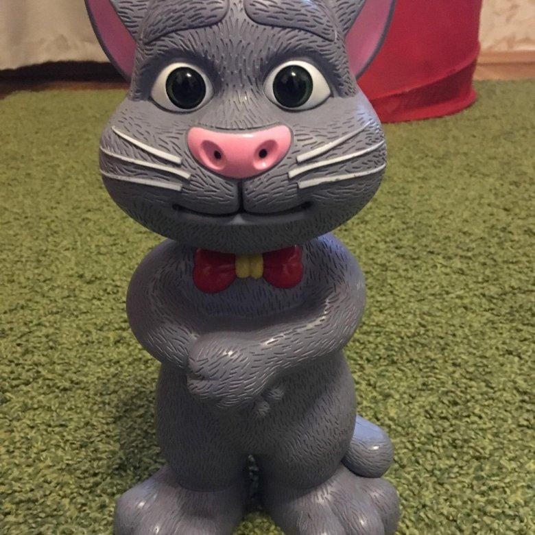 говорящий кот игрушка картинки помощью данного