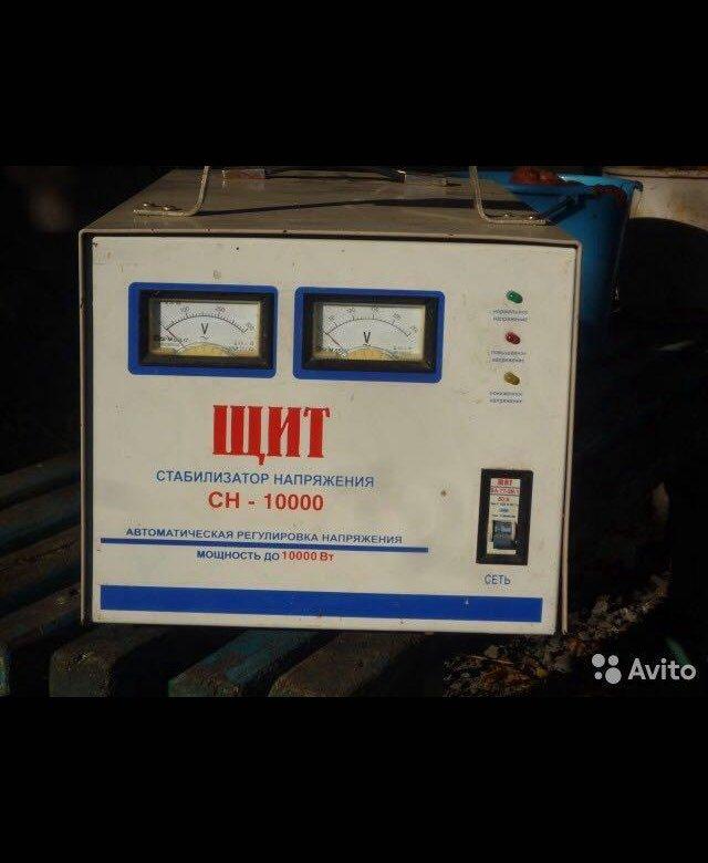 стабилизаторы напряжения светодиодов схема