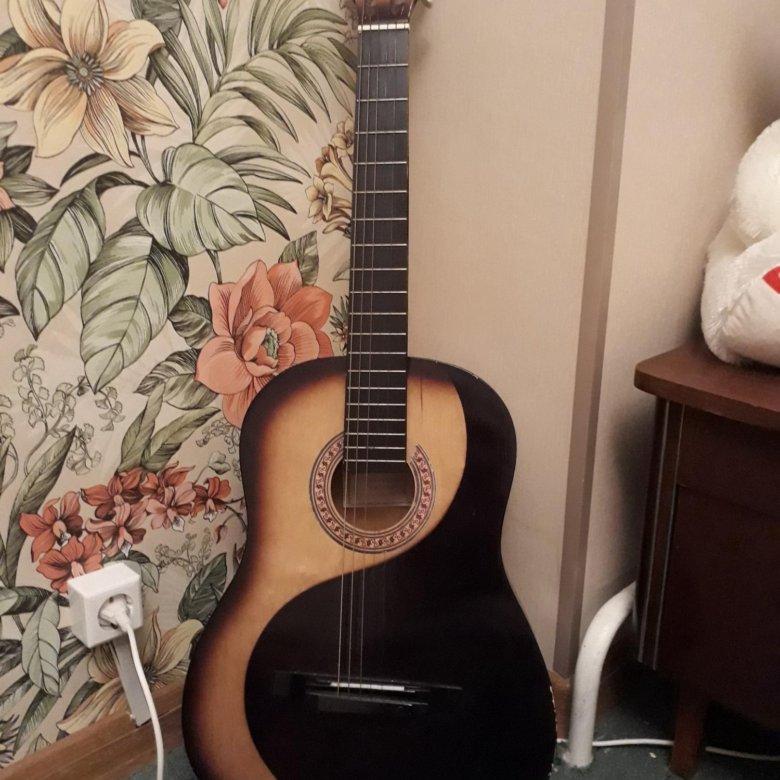 купить гитару в рязани