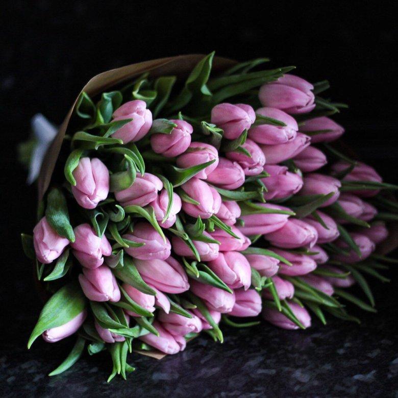 Картинка тюльпаны букеты большая