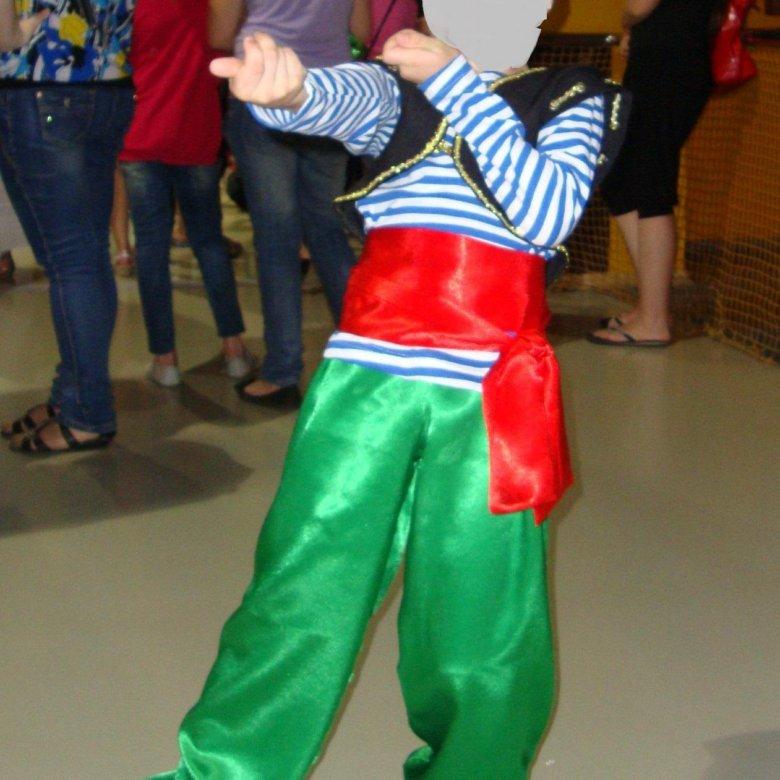 мальчишеская соловей разбойник костюм фото время съёмки человека