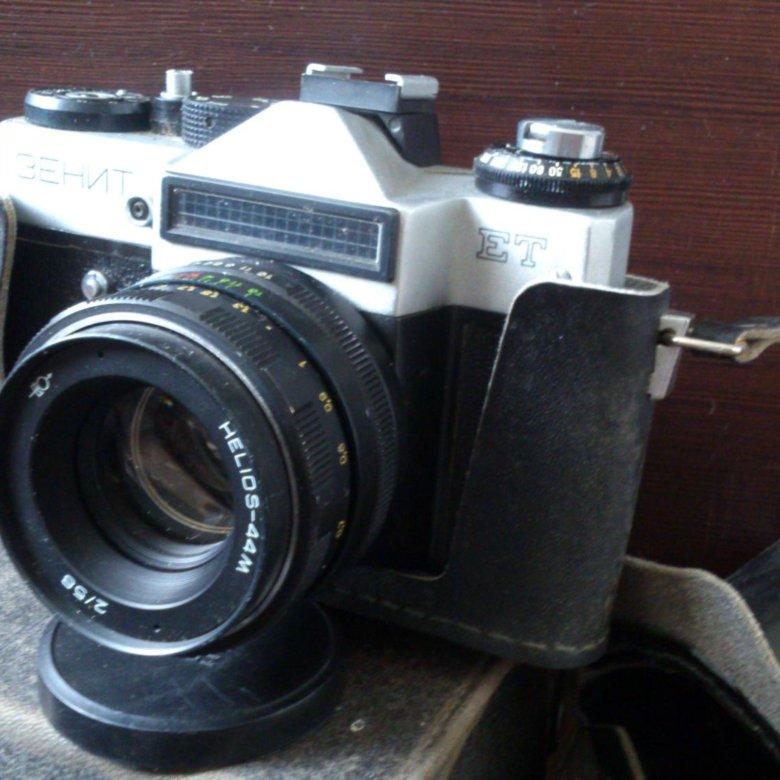 они что можно сделать из объектива фотоаппарата зенит правильно