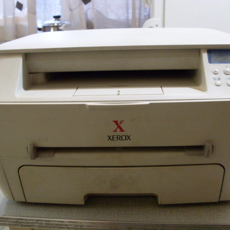 XEROX PE114E SCANNER DRIVERS DOWNLOAD (2019)
