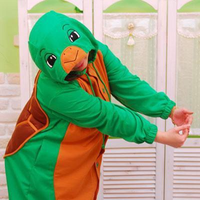 Кигуруми пижама черепаха южная корея. Фото 1. Москва. ... 8af994d8a7498