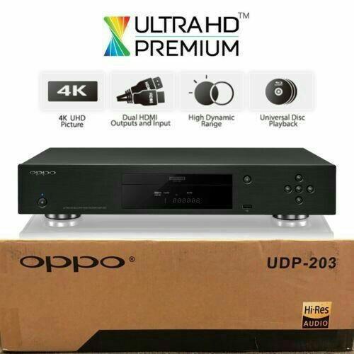аудиофильская прошивка oppo udp-203