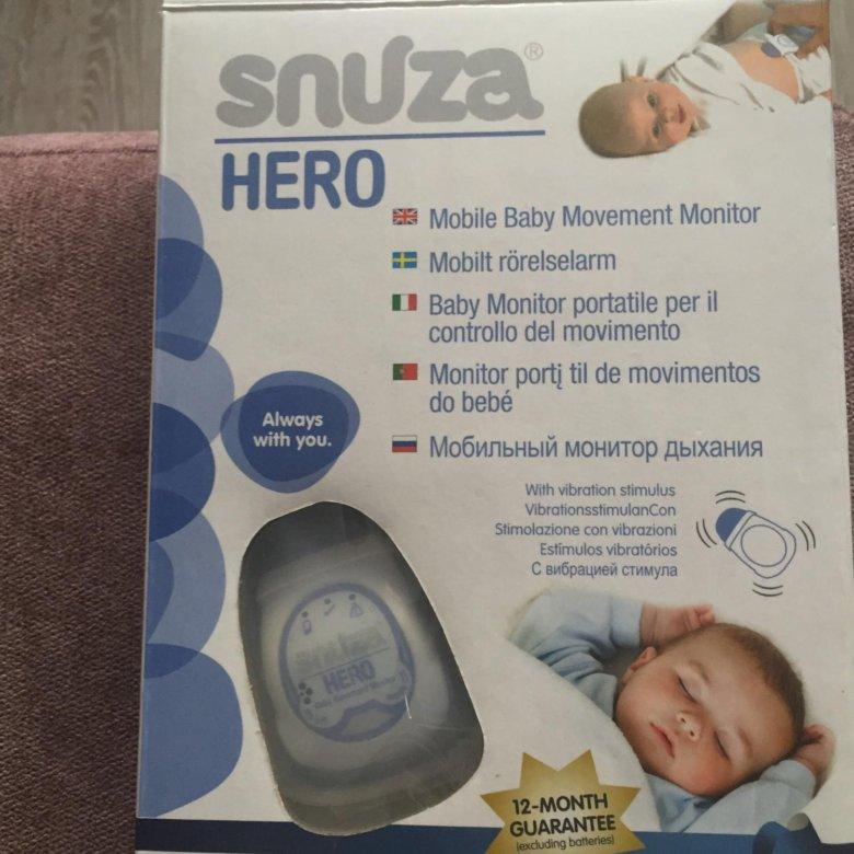 Монитор дыхания для новорожденных купить