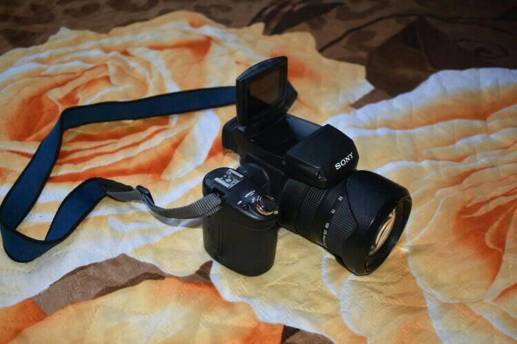 фотоаппараты почтой наложенным платежом еще