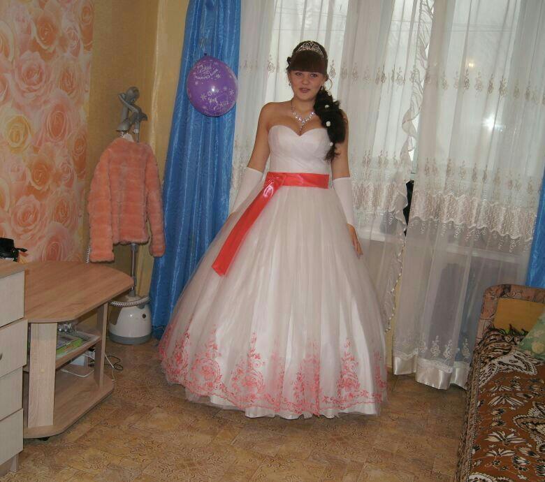 свадебные платья уссурийск фото режете