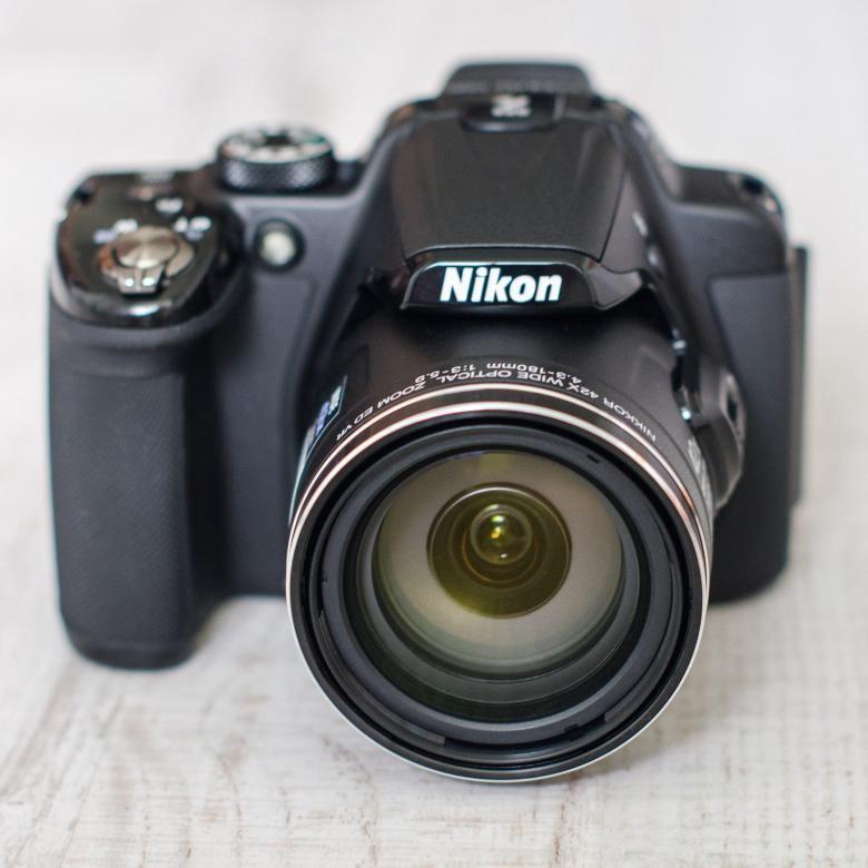 Что такое ультразум в фотоаппарате