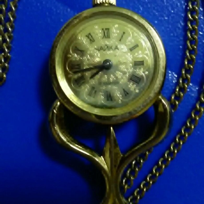 часы чайка на цепочке женские фото фотографиях
