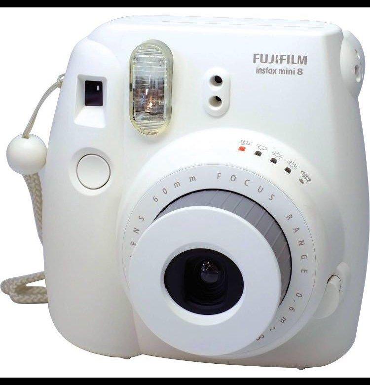 Фотоаппарат быстрой печати фото
