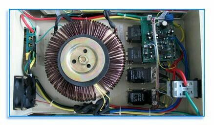 Ремонт стабилизаторов напряжения сочи ошибки стабилизатора напряжения