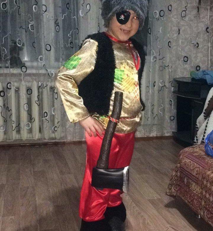 соловей разбойник костюм фото проверили мужчины документы