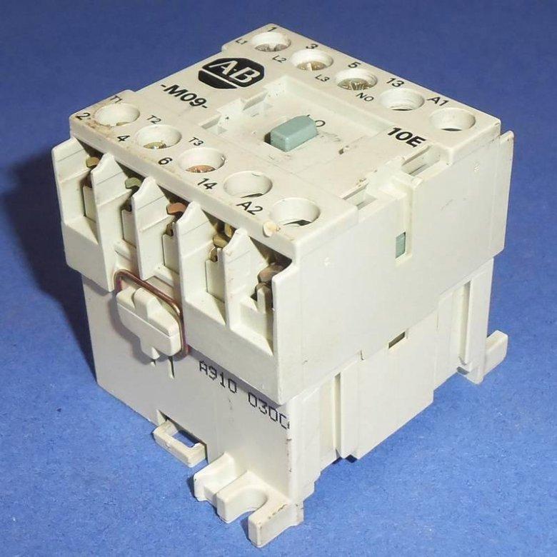 allen bradley contactors - 780×780