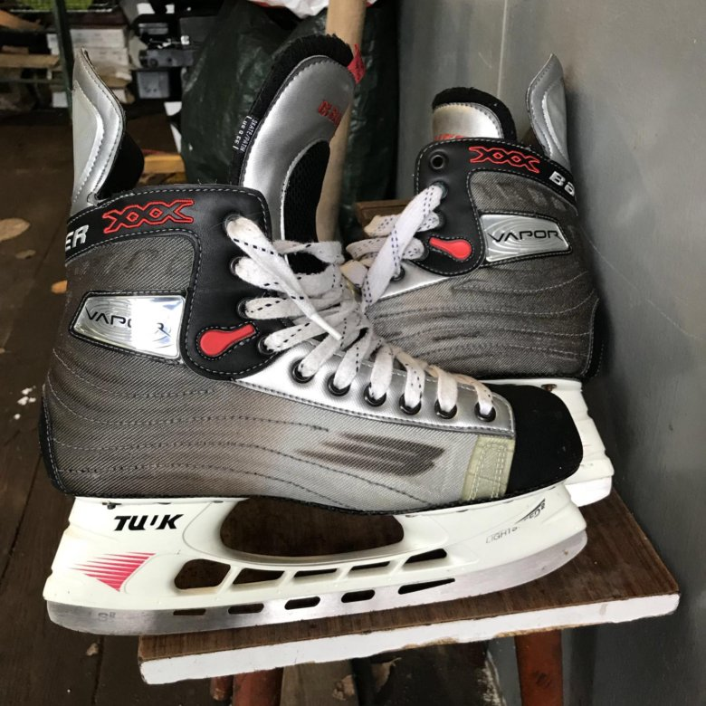 Nike Bauer Vapor Xxx Lite Pro Stock Hockey Stick