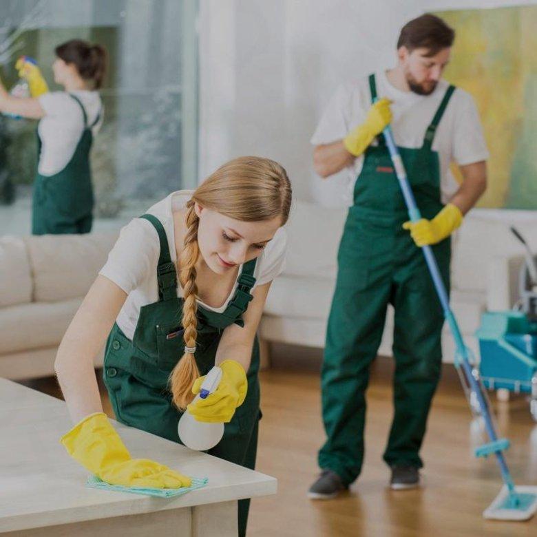 вам бизнес по уборке квартир вопрос