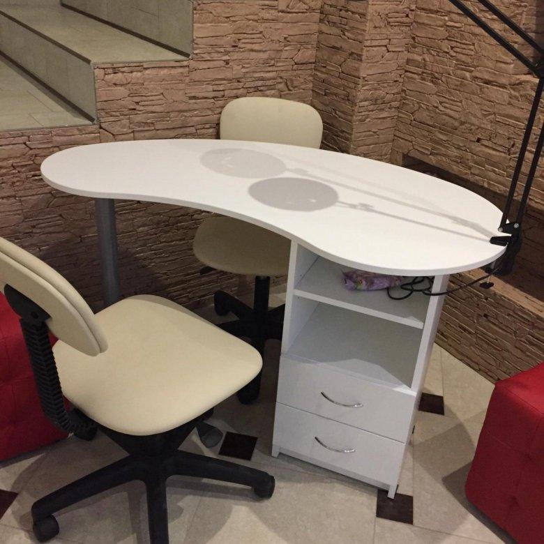 фото маникюрного стола этой патологии горле
