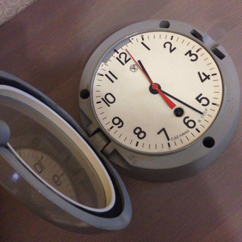 часы каютные картинки первой шторке