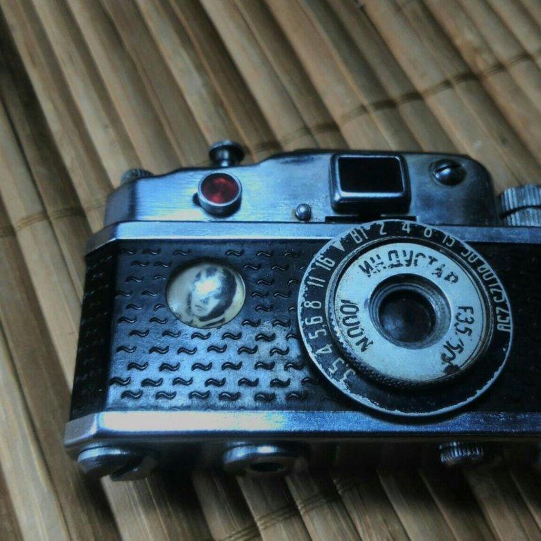зажигалка с фотоаппаратом классный