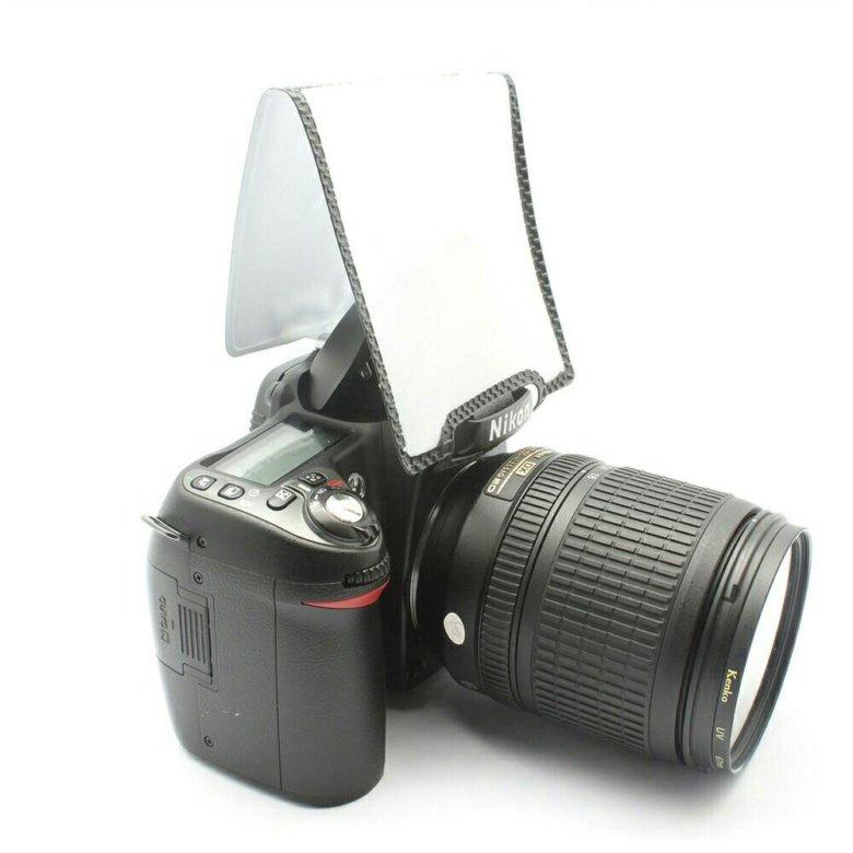Интересные эффекты зеркальным фотоаппаратом животным опубликовали