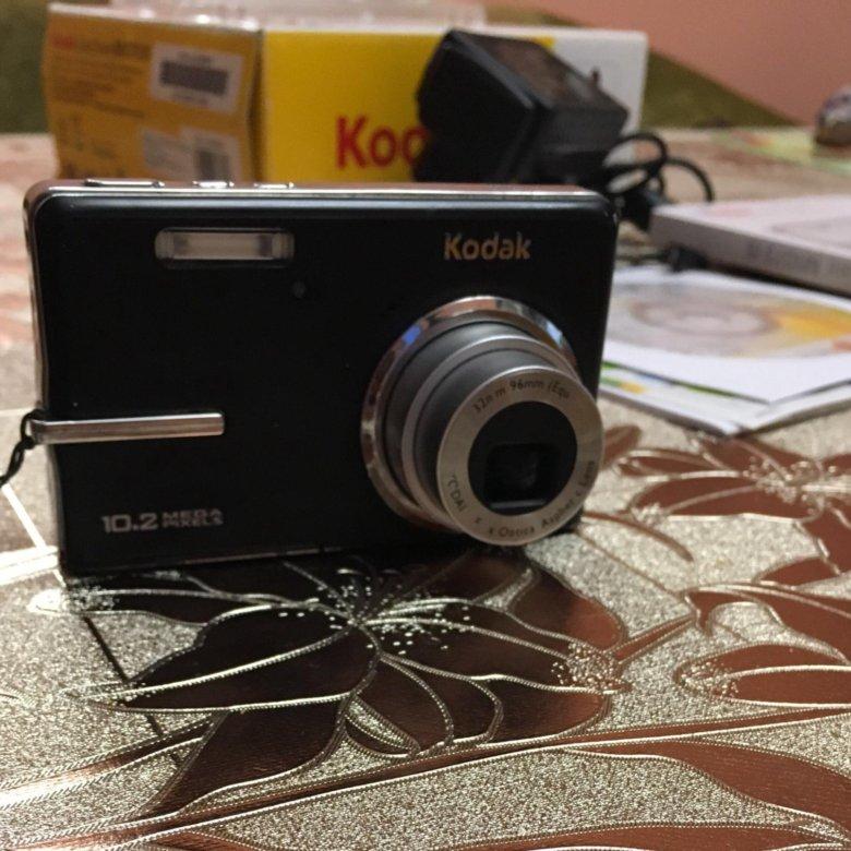 ранних модели фотоаппарат кодак жизни
