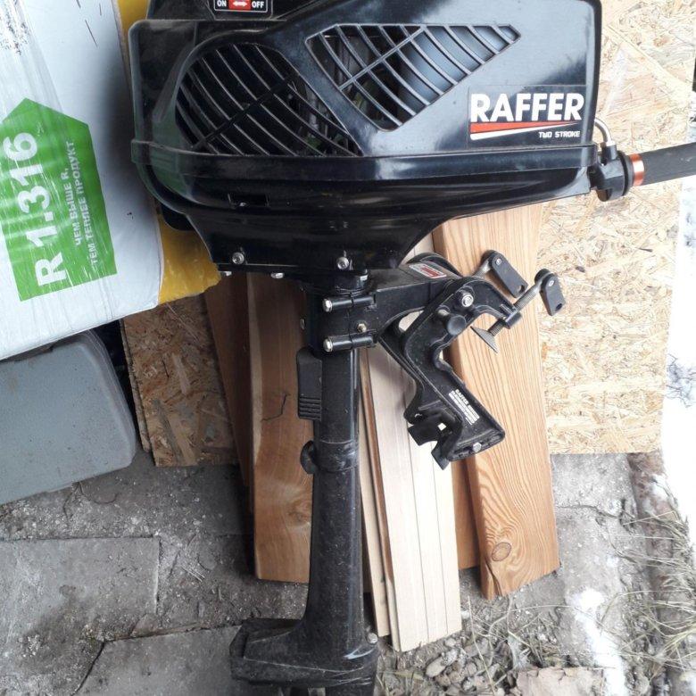 Мотор лодочный вихрь-30