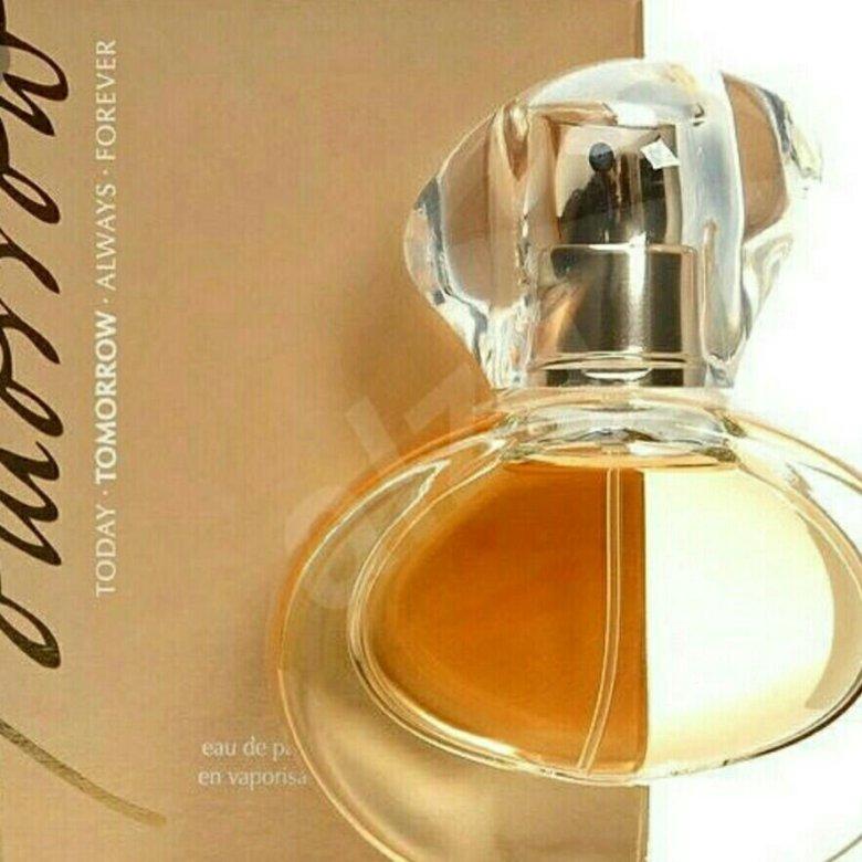 Tomorrow parfum avon детская косметика и парфюмерия купить