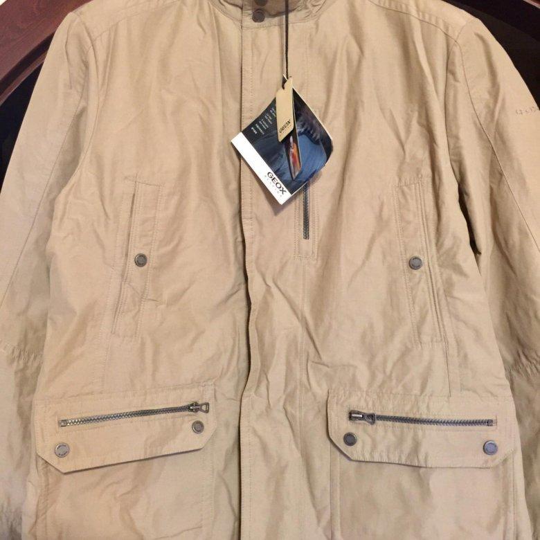 de61b0bf102 Куртка Geox – купить в Екатеринбурге