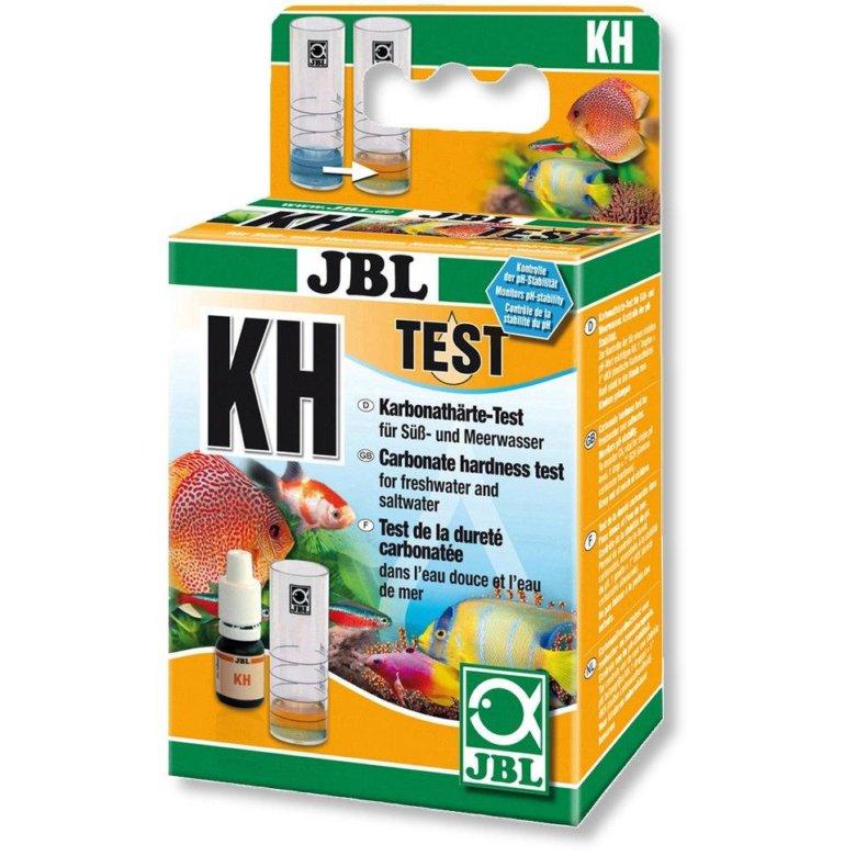 Тест <b>JBL</b> KH <b>Test</b>-<b>Set</b> на карбонатную жесткость воды – купить в ...