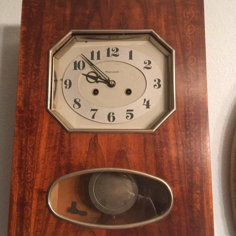 Настенные часы янтарь — купить или заказать с доставкой в интернет-магазине на ярмарке мастеров.