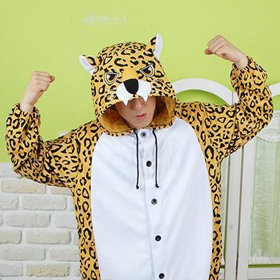 Кигуруми леопард коричневый южная корея. Фото 1. Москва. ... 9b635ba69ae28