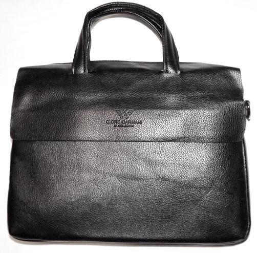 6bd994e1778c Мужская кожаная сумка портфель Armani new A4 – купить в Москве, цена ...