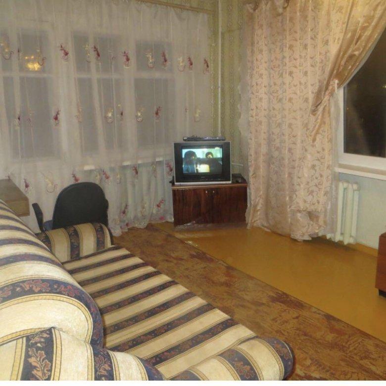 Квартиры в городе северодвинске
