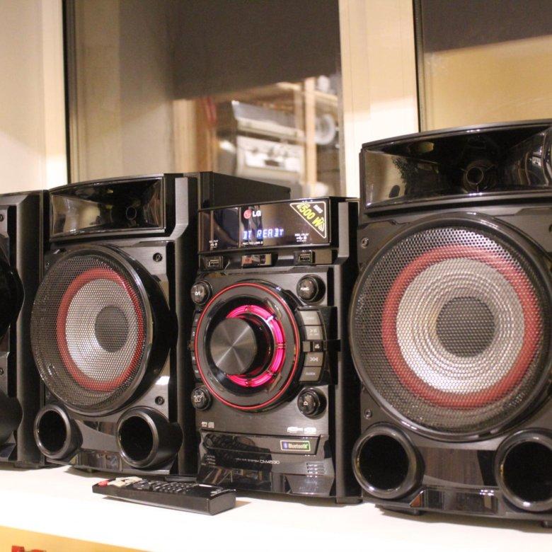 LG-CM4530 музыкальный центр аудиосистема акустика – купить в Красноярске,  цена 9 500 руб., продано 11 февраля 2018 – Музыкальные центры и магнитолы 0f1b08cc6a7
