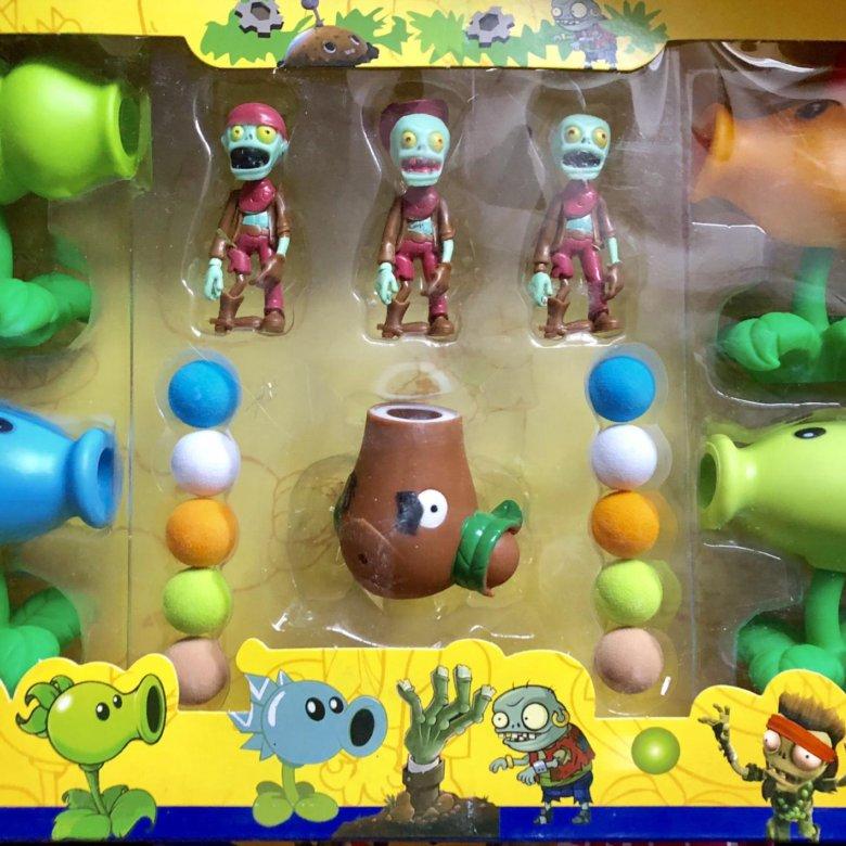 Дача, растения против зомби игрушки купить беларусь