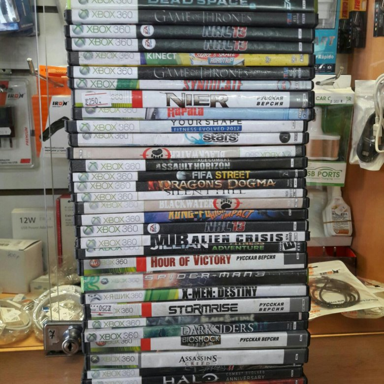 Интернет Магазин Дисков Xbox