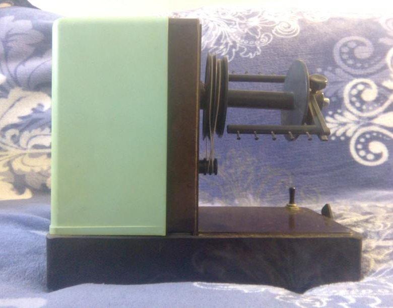 Электропрялка бэп 02 инструкция