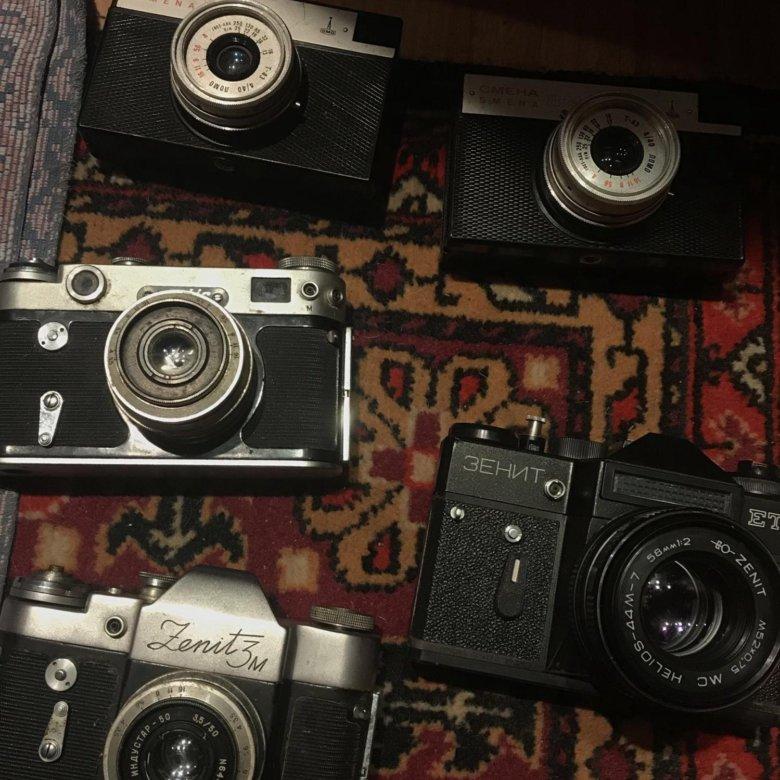 Насадка для фотоаппарата