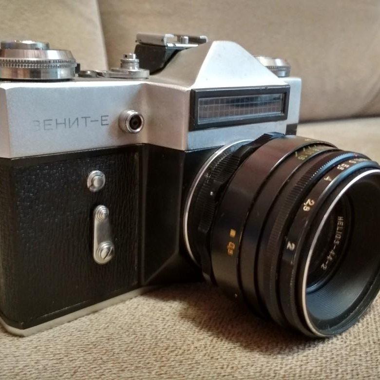 Как продать фотоаппарат зенит сейчас